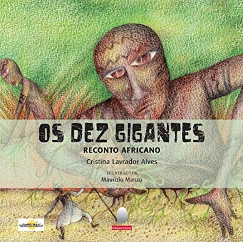 Os dez gigantes: Reconto africano