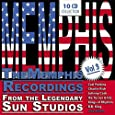 Memphis Vol. 3 - Recordings from the Legendary Sun Studios