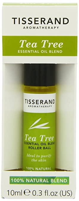 Tisserand - Skin Treatments, Roller Ball Tea Tree Grapefruit 6 Pack - Estee Lauder New Dimension Shape + Fill Expert Serum  1.0 oz