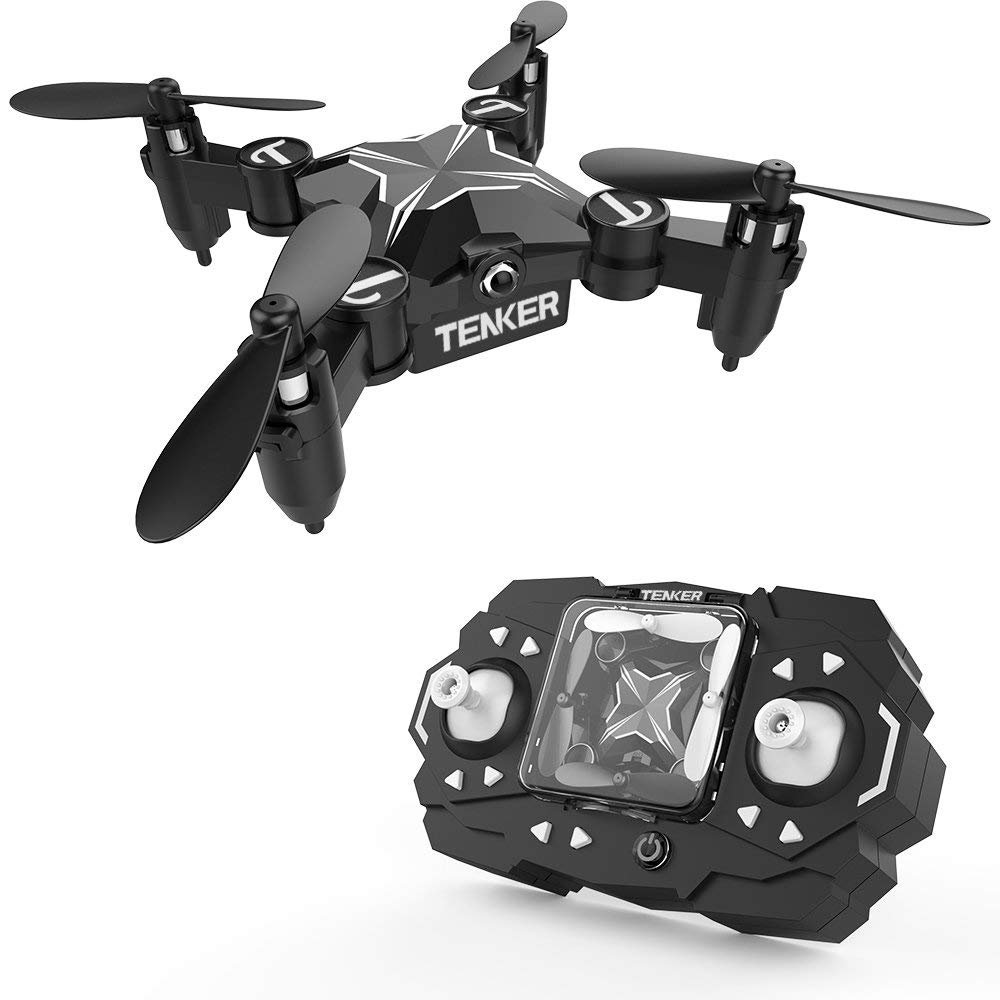 Mini Drone TENKER Skyracer