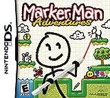 Marker Man Adventures - Nintendo DS