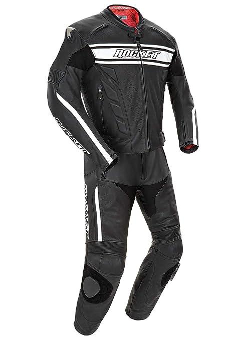 Amazon.com: Joe Rocket Blaster X - Traje de carreras de dos ...