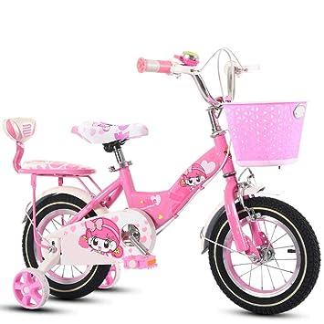ADZPAB Bicicleta Niños niñas Niños Niños Bicicleta Caja ...