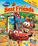 My First Look and Find: Disney Best Friends