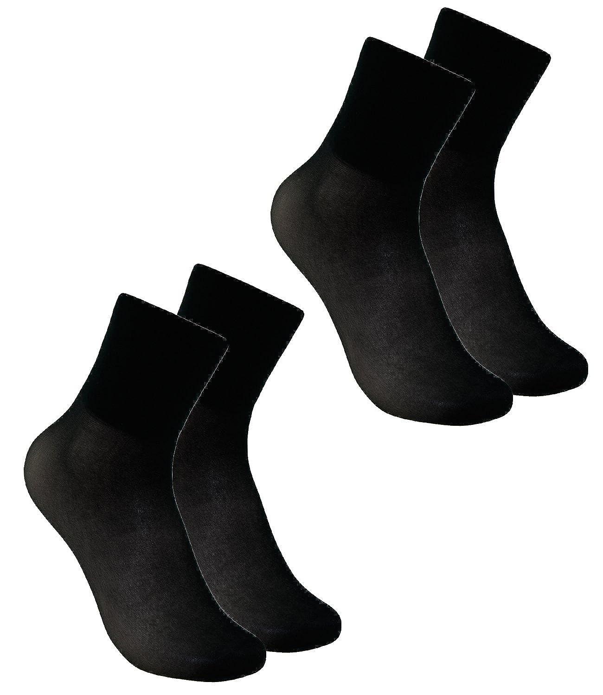 EveryHead Riese 2er, 6er oder 10er Pack Feinsöckchen Mädchensöckchen Sparpack Markensöckchen Socken Söckchen besonders fein für Mädchen (RS-10226-S18-MA2) inkl Hutfibel