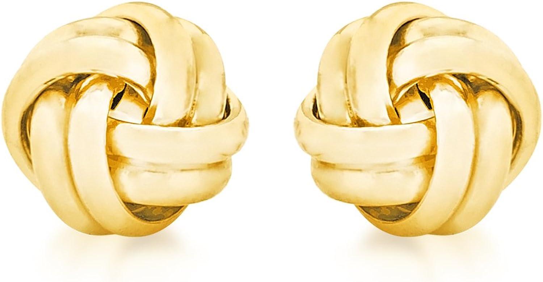 Carissima Gold Pendientes de mujer con oro