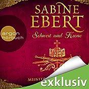 Meister der Täuschung (Schwert und Krone 1)   Sabine Ebert