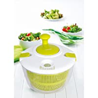 Overstock.com deals on Premium Salad Spinner Bowl With Locking Lid
