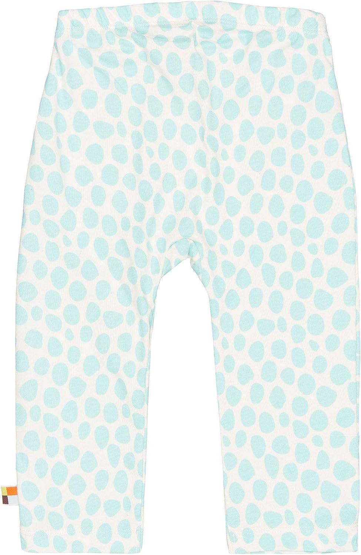Gots Zertiziziert Pantalones para Beb/és Aus Bio Baumwolle proud Hose Mit Druck loud