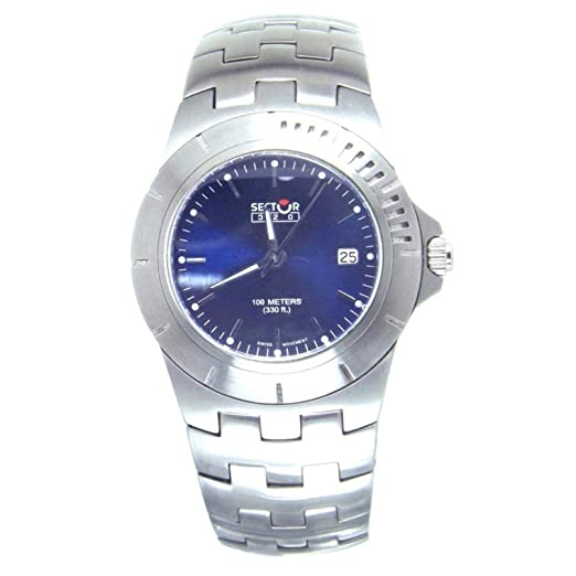 Reloj Sector 220 Solo Tiempo Mod.3253320735