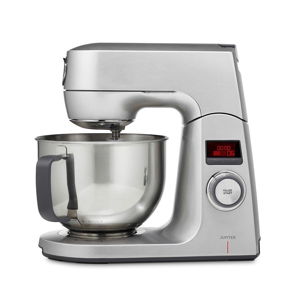 jupiter küchenmaschine mycook test