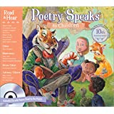 Poetry Speaks to Children (Book & CD) (A Poetry Speaks Experience)