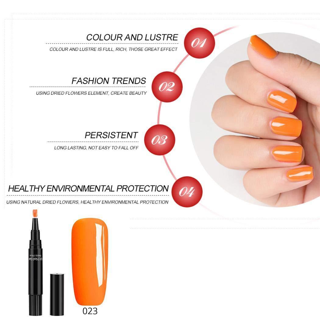 Junio1 Esmalte de uñas de larga duración profesional Nail Shining Glitter Gel Nail Art Accesorios para decorar uñas