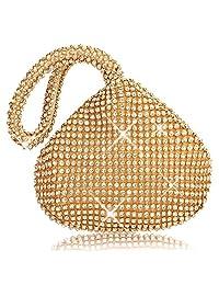Jian Ya Na Fashion Women Evening Clutch Bag