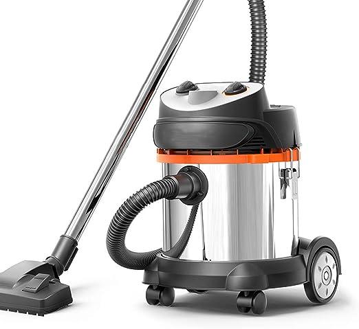 Aspirador de uso doméstico, Seco y húmedo y soplado, Regulación de ...