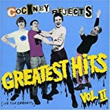 Greatest Hits Plus Vol.2 by Cockney Rejects (2004-03-28)