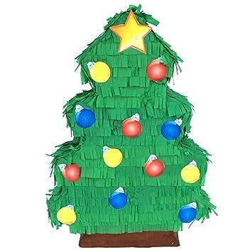 Amazon Com Christmas Tree Pinata 20