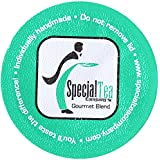 Special Tea Single Serve Cup, Tummy Tamer Herbal Tea, 10 Count