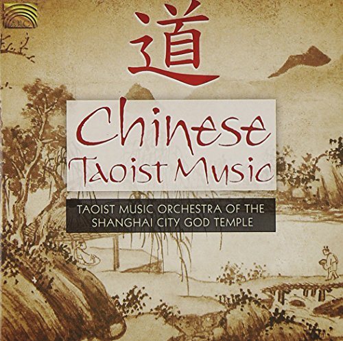 Chinese Taoist Music by Arc Music Productions