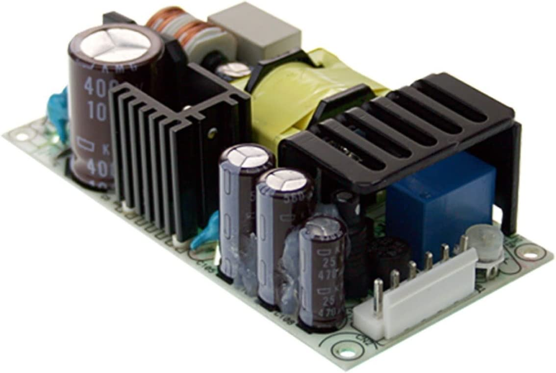 13.8V@1.5A 59.3W W//Batt Charger Switching Power Supplies 13.8@2.8