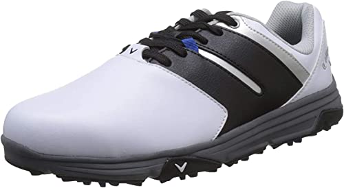 Chev Mission Waterproofs Golf Shoes