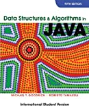 Data Structures and Algorithms in Java 5/E International Student Version, Goodrich, 0470398809