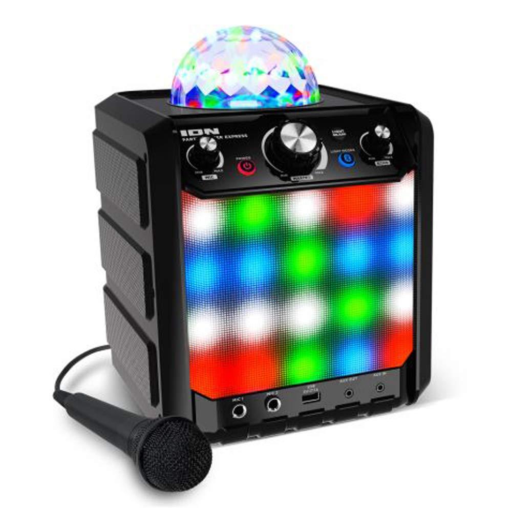 best speaker for karaoke