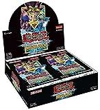 Konami Yu-Gi-Oh! The Dark Side of Dimensions: Movie Pack Box