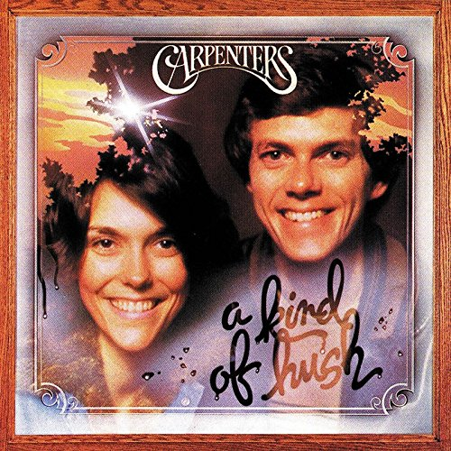 The Carpenters - A Kind Of Hush (180 Gram Vinyl)
