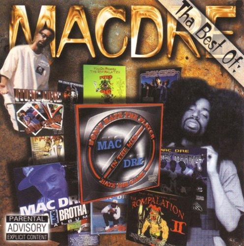 Tha Best of Mac Dre