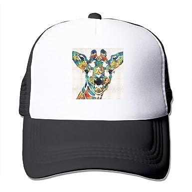Unisex Vintage Gorra de béisbol algodón Gorras de Camionero Hip ...