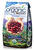 Cafe Don Pablo Subtle Earth Organic Honduran Marcala Medium-Dark Roast Whole Bean Coffee, 5 lbs (Pack of 5)