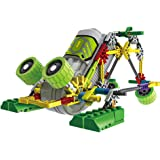 Exceptional Alien Toys For Kids / Robotic Building Set / Battery Powered Robotic Kits /  3d Puzzles