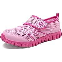 Zapatillas Deportivas de Correr para Niño Niña Malla