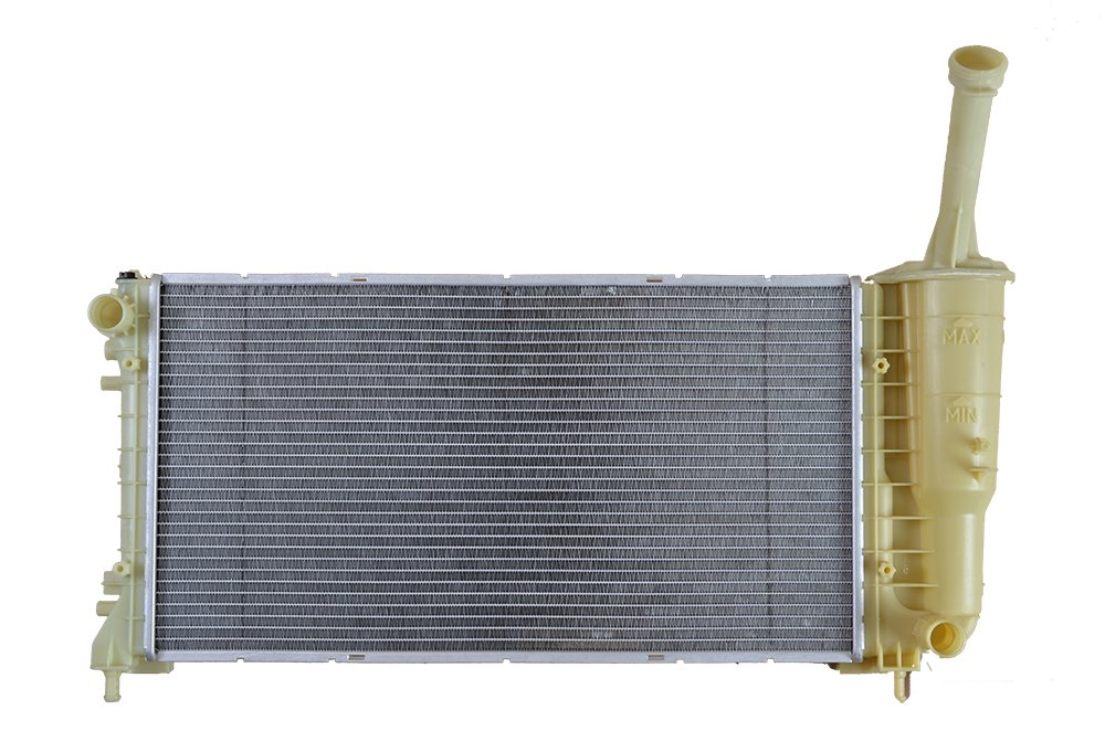 Nrf 53247 Radiatore Raffreddamento motore