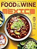 #6: Food&Wine Magazine