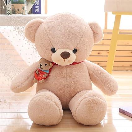 Zdy peluche orsacchiotto cartone animato carino abbraccio orso
