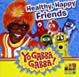 Healthy Happy Friends