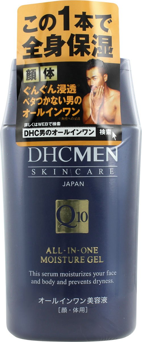 【DHC MEN】オールインワン モイスチュアジェルのサムネイル