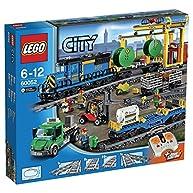 LEGO® RC Train Set #60052