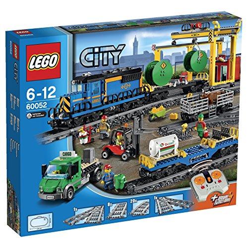LEGO Train Set 60052 Cargo