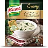 Knorr Cream of Broccoli Packet Soup, 72 gm