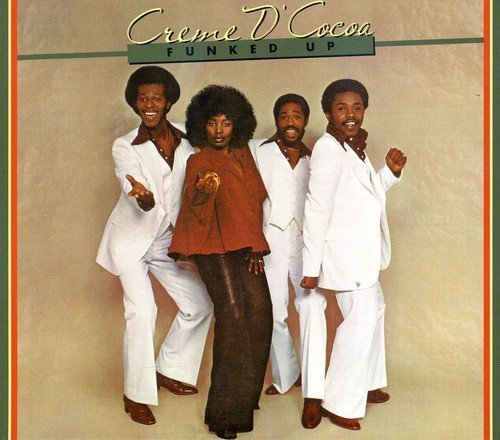 Creme D'Cocoa (Funkedup) by Creme D'Cocoa (2009-04-07) ()