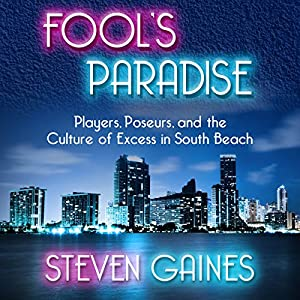 Fool's Paradise Audiobook