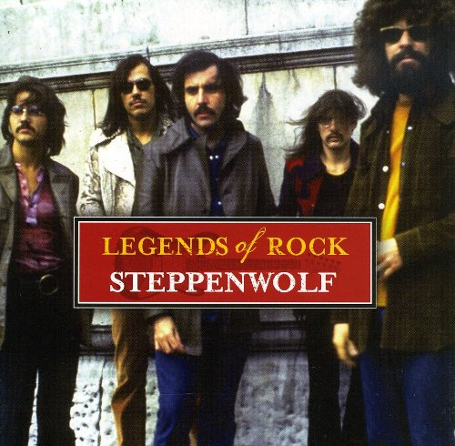 Steppenwolf - Legends of Rock - Zortam Music