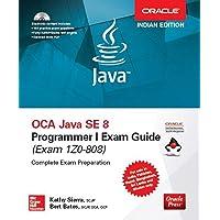 OCA Java SE 8 Programmer I Exam Guide