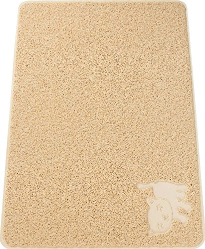 Smiling Paws Cat Litter Mat