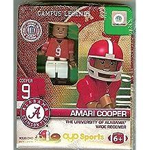 Amari Cooper University of Alabama Generation 1 Series 1 Oyo Campus Legends Series