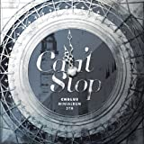 CNBLUE 5thミニアルバム - Can't Stop (韓国盤)