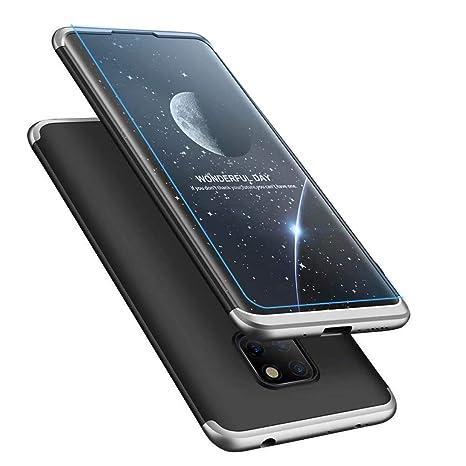 Amazon.com: ISADENSER - Carcasa para Huawei Mate 20 Pro ...